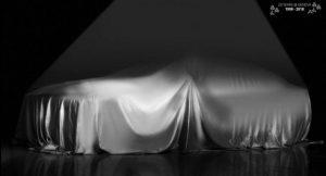 New Tata Sedan Teaser 3