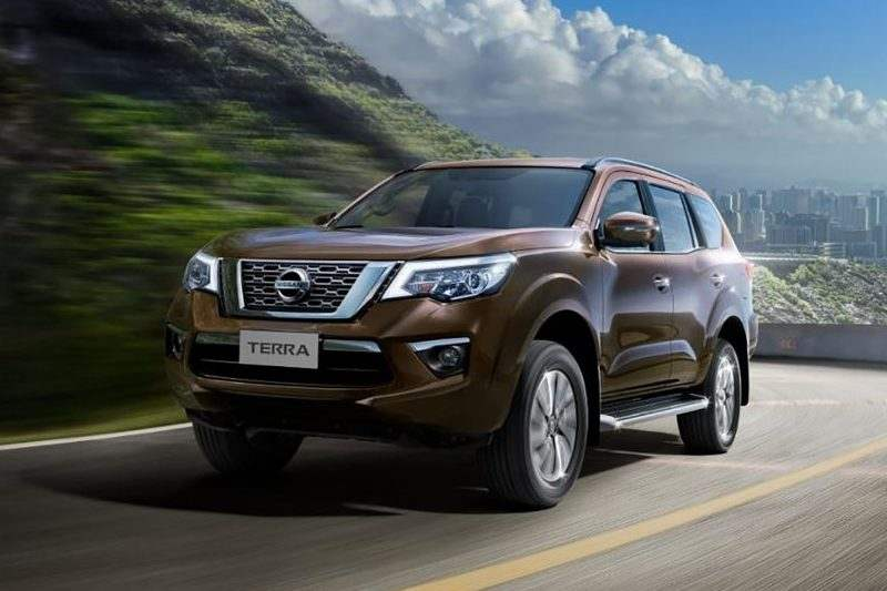 Nissan Terra 7 Seater Suv India Launch Price Specs Features