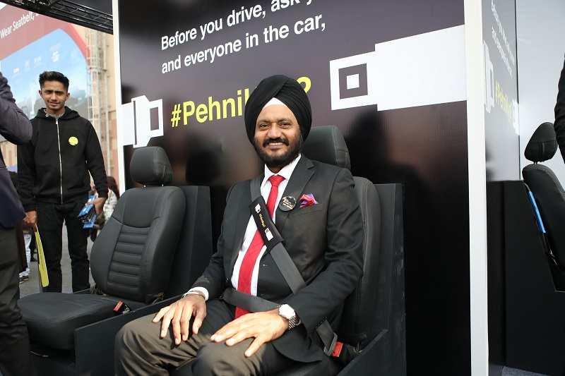 Pehnikya Maruti Campaign 2