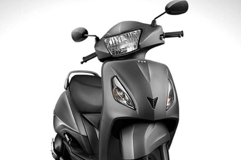 TVS Proto Electric Scooter
