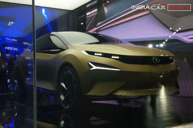 Tata 45X Premium Hatchback Details