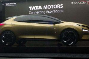 Tata 45X Price