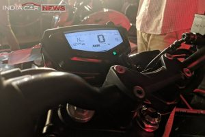 2018 TVS Apache RTR 160 Features