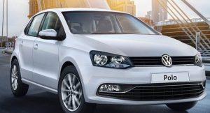 2018 Volkswagen Polo New petrol