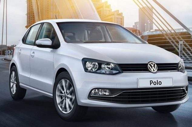 2018 Volkswagen Polo New petrol