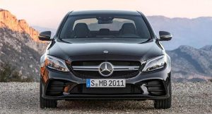 2019 Mercedes-AMG C 43 4Matic India Launch