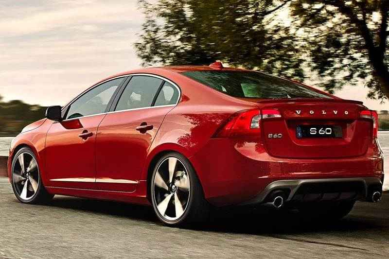 2019 volvo s60 india launch price specs features. Black Bedroom Furniture Sets. Home Design Ideas