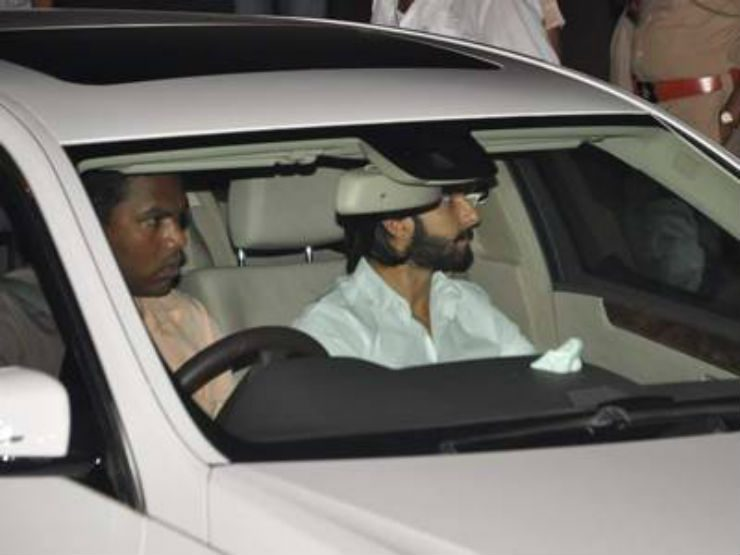 Audi Q5 Ranveer Singh