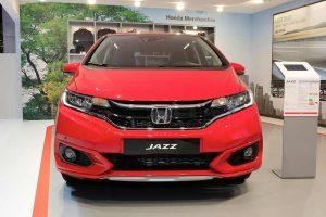Honda Jazz X Road Unveiled Pictures Specs Features