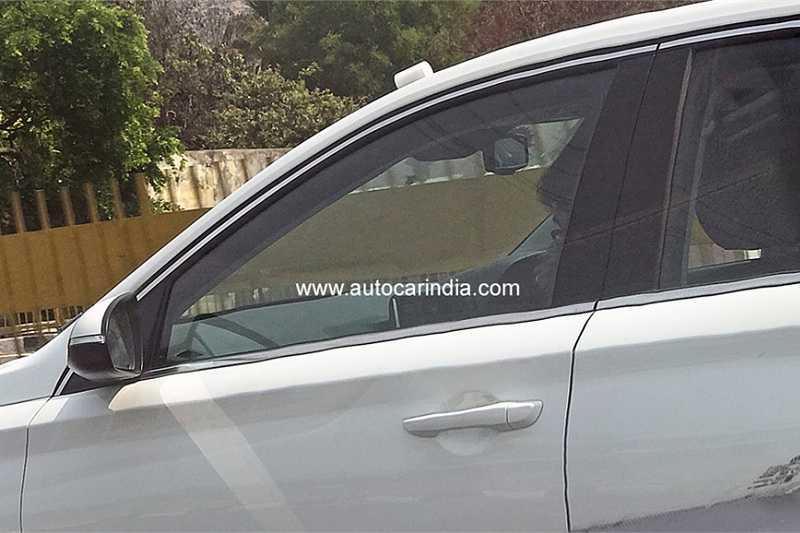 Hyundai i30 Spied India 2