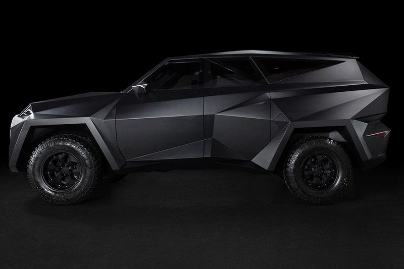 Karlmann King SUV Pictures