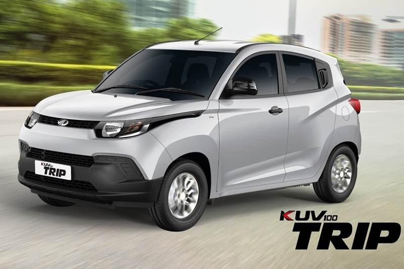 Mahindra KUV100 Trip Price