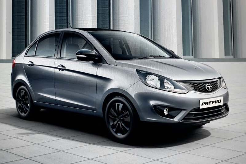 Tata Zest Premio Price in India
