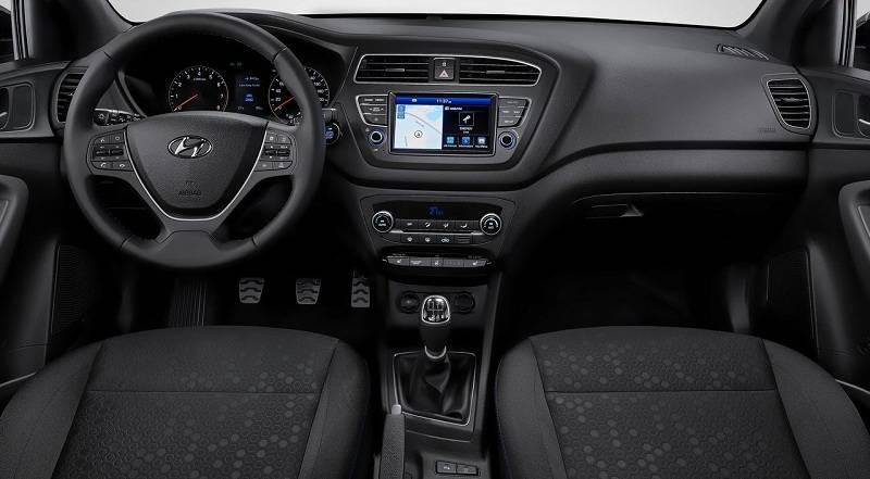 2019 Hyundai I20 Active Facelift Revealed Pictures Amp Details