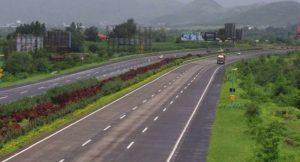 Delhi Mumbai Expressway Greenfield