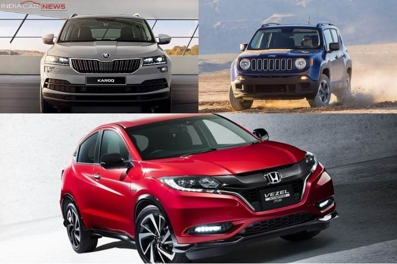 suv comparison chart india most powerful suv cars in india best power performance drive. Black Bedroom Furniture Sets. Home Design Ideas
