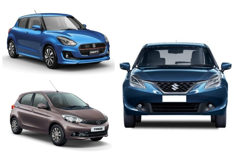 Hatchback Cars For Families