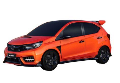 Honda Small RS Concept