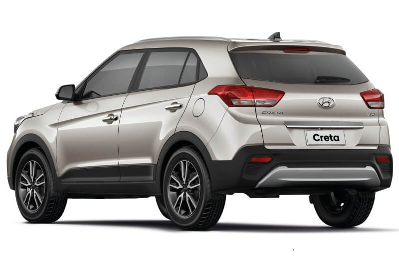 Hyundai Creta 2018 Launch