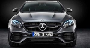 Mercedes-AMG E63 S 4Matic+ India Price