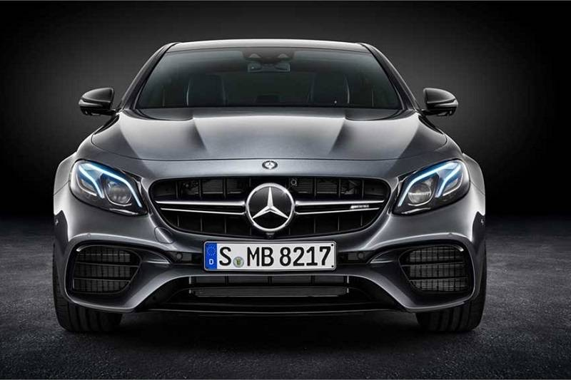 Mercedes Amg E63 S 4matic India Price Specs Features