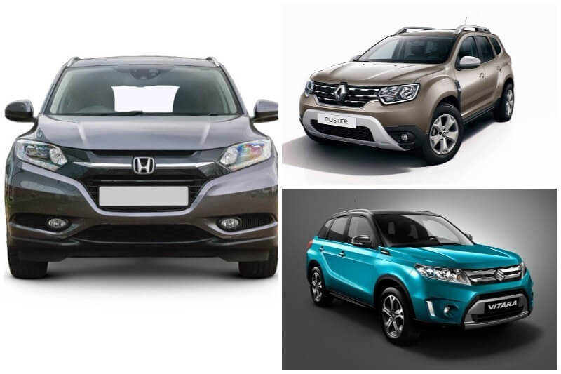 Most Awaited New SUVs