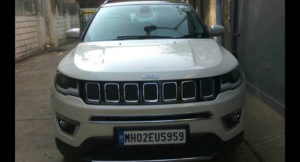Most Powerful Jeep Compass