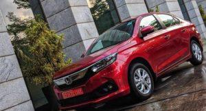 New Honda Amaze Review