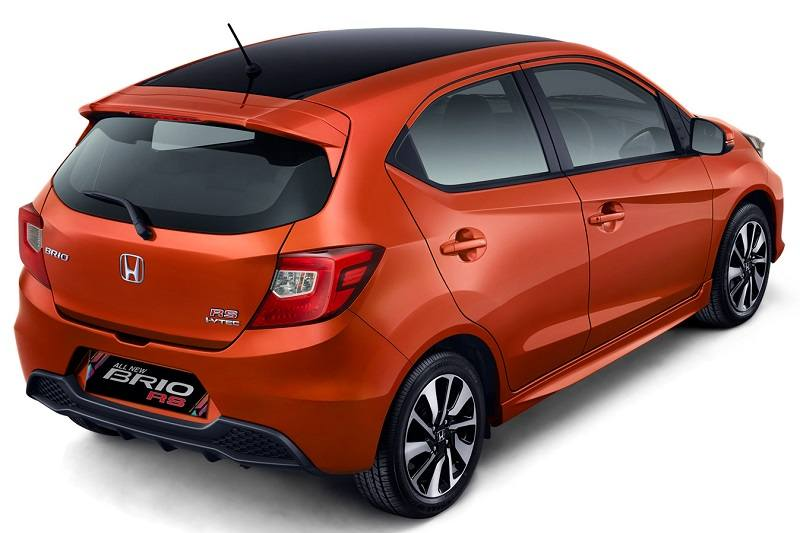 Image result for Honda Brio