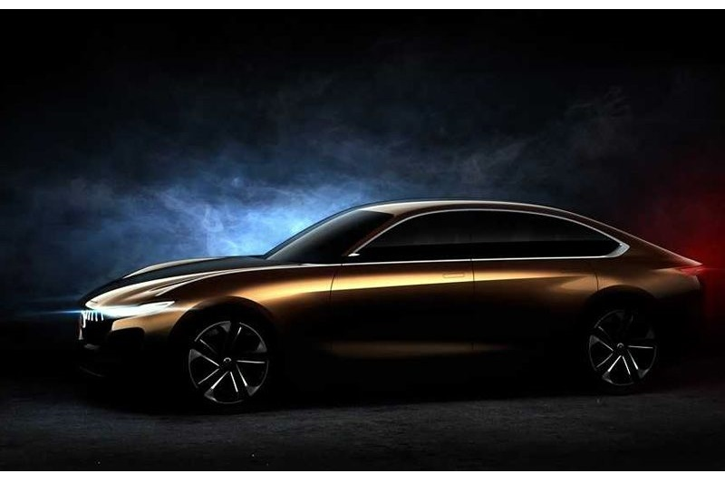 Mahindra Launches Automobili Pininfarina Luxury Car Brand First Car