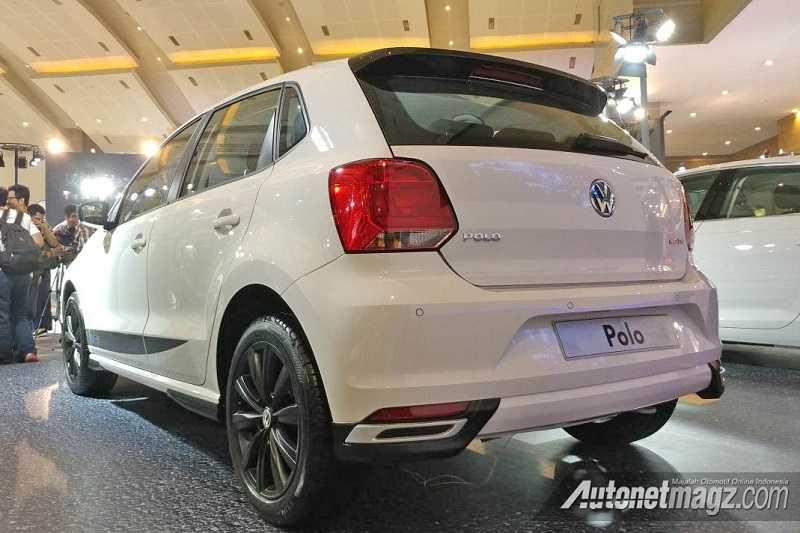 Volkswagen Polo VRS Launch Details