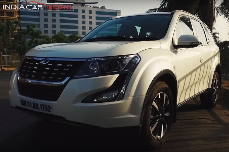 2018 Mahindra Xuv500 Top Variant In Great Demand Report