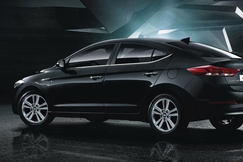 New Hyundai Elantra 2019 Facelift India