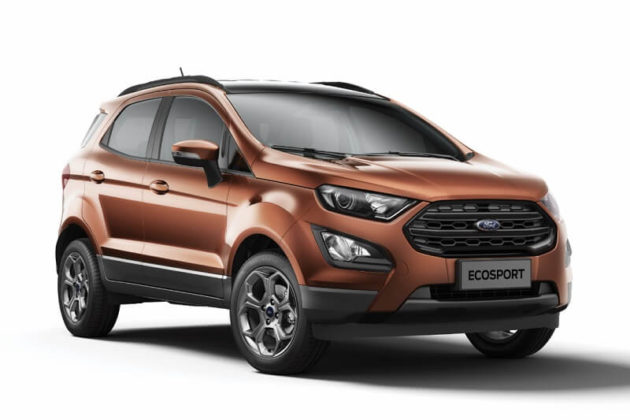Ford EcoSport S