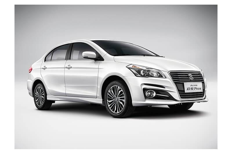 Maruti Ciaz Facelift Changes front