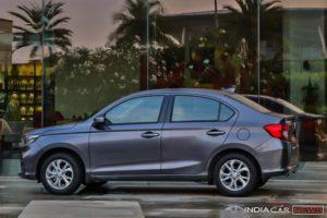 New Honda Amaze Review Diesel