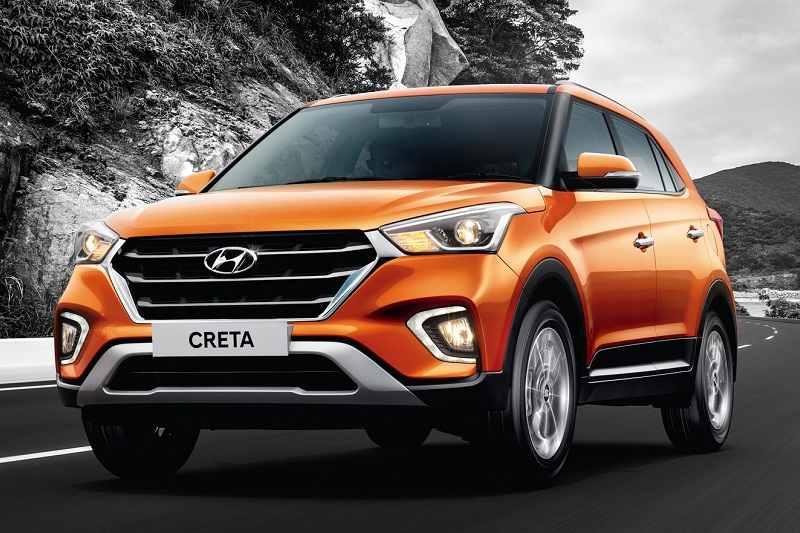 New Hyundai Creta 2018 Facelift