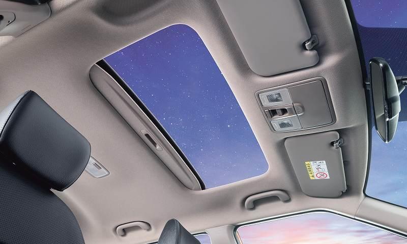 New Hyundai Creta 2018 Sunroof