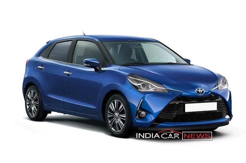 Toyota To First Launch Maruti Baleno Based Hatch Brezza To Follow