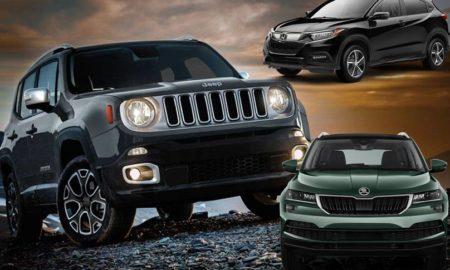 Upcoming 5-seater SUVs