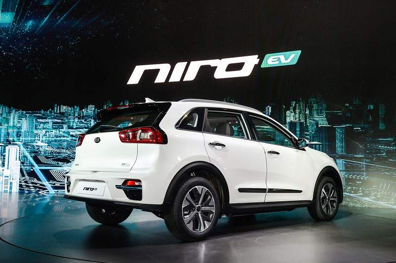 kia plans electric hybrid cars in india launch timeline. Black Bedroom Furniture Sets. Home Design Ideas