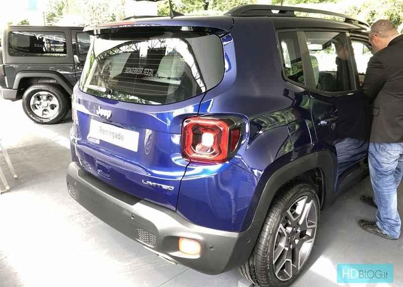 2019 Jeep Renegade India Launch India Car News