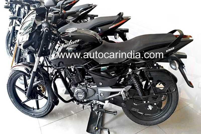Bajaj Pulsar 150 Classic Price