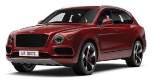 Bentley Bentayga V8 India Price