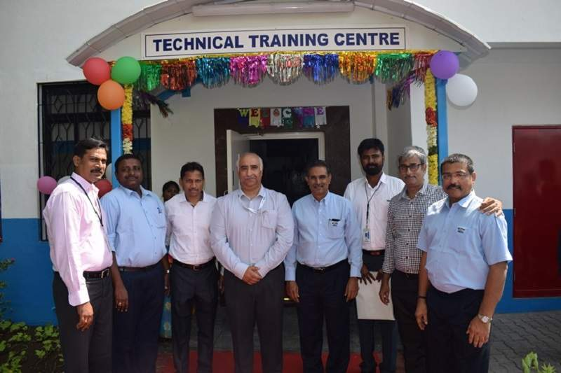 Ford Technical Centre Chennai