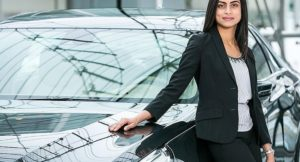 GM CEO Dhivya Suryadevara