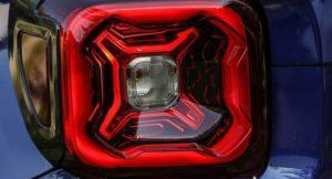 Jeep Renegade Teaser