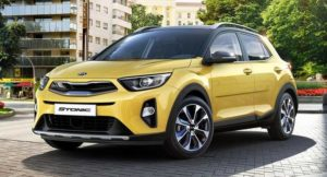 Kia Stonic Crossover India Launch