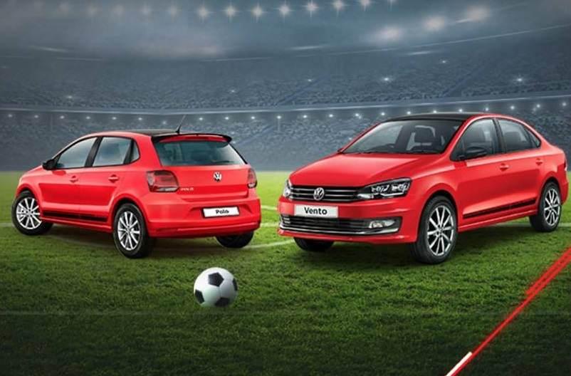 Volkswagen Polo, Vento Sport