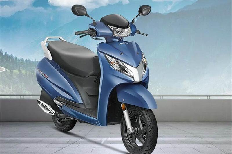 2018 Honda Activa 125 Price